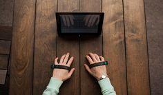 AirType:掌にフィットするキーボード|TOKYO DESIGNERS WEEK2014 東京デザイナーズウィーク2014