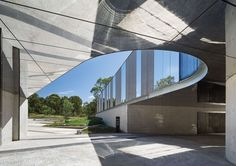 Australian Institute of Architects Announces 2014 NSW Awards