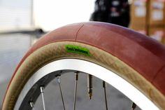 Soma Feed: Buena Vista 650b and new Grand Randonneur Tires!