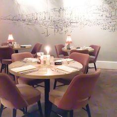 Breda // Brasserie Bardot Before We Go, Bardot, Parisian, Dining Table, Restaurant, Dinner, Cool Stuff, Nice, Places