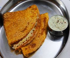 How to make Puli Dosa / Tangy Tamarind Dosa? Indian Breakfast, Breakfast For Dinner, Breakfast Recipes, Dinner Recipes, Indian Food Recipes, Ethnic Recipes, South Indian Food, Tangier, Tamarind