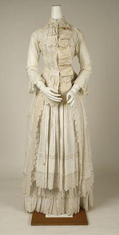 Dress (1880)