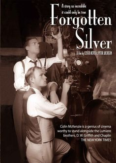 Forgotten Silver - Peter Jackson (1997)