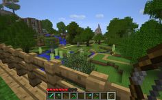 garden not mine but pretty minecraft onminecraft ideaspocket edition - Minecraft Pe Garden Ideas