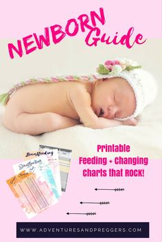 Newborn Care Guide- Everything you need to know about newborn care when baby comes home. Infant care is not as scary as it seems. Brush up of your baby care knowledge with this quick guide. BONUS CONTENT- Free access to Motherhood resources including the