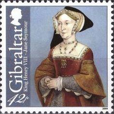 King Henry VIII - Jane Seymour