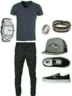 Male Fashion 129