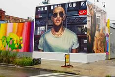 street art a bushwick