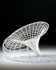 Retreat Chair by Louise Campbell