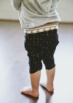 I love these pants - Petit & Small