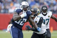 Jacksonville Jaguars vs. Tennessee Titans, Thursday Night Football, NFL Betting, Las Vegas Odds, Picks and Prediction