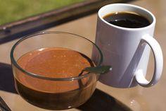 Non-Dairy Coconut Mocha Coffee Creamer