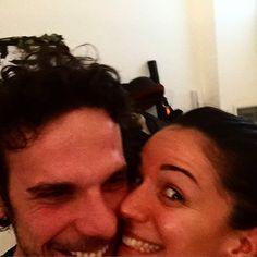 #AndreaDelogu Andrea Delogu: #fotobruttedamore @francesco_montanari_official