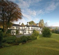 Rothay Manor Hotel Lake District Hotels