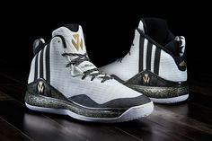 #adidas J Wall 1 NYC All-Star Edition #sneakers