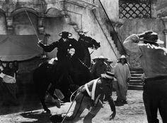 Le Signe de Zorro - Tyrone Power Image 6 sur 34