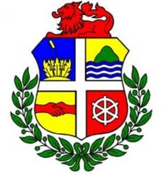 Aruba - Coat of Arms.