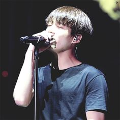 Sing your heart out Kookie!