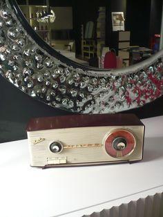Radio Delo - Mivar 1960/61