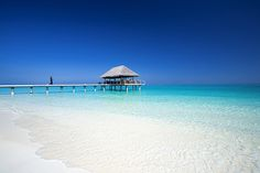 Getting read for your arrival. #Maldives  Find more about resort islands - http://maldivesholidayoffers.com/resorts