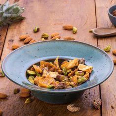 Snack República do Cacau #snacks #healthysnacks #naturalsnacks #trailmix #madeinnatural #cocoaalmonds #castanhadecacau #pistachios #pineapple