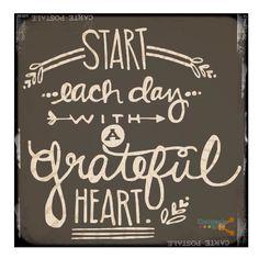 Se acerca el día de acción de gracias, y aunque es una festividaad americana, muchos en RD la celebran. Yo prefiero empezar cada día con un corazón agradecido, aunque reunirse en familia y disfrutar un delicioso pavo dando gracias a nuestro creador juntos también es bueno :) ¡Feliz martes amigos!