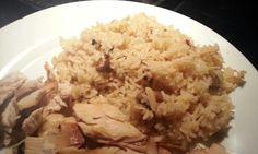 Quick and Yummy Jasmine Rice Pilaf