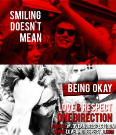 this is actually really impressive so you should check it out and then spread the word :} #LOVEANDRESPECT1D