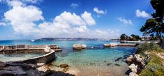 Real estate Cap d'Antibes market specialists, browse a large selection of luxury villas, property for sale and luxury homes for sale on the Cap d'Antibes. Cap D Antibes, Pine Forest, Luxury Villa, Lush, England, Real Estate, Villas, Building, Water