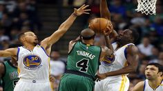 Boston Celtics vs Golden State Warriors - Full Game Highlights | March 8...