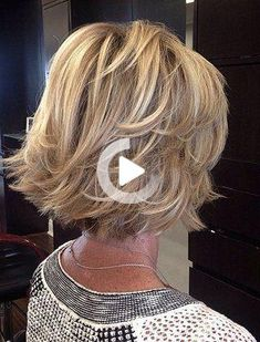 Hairstyles for women over 60 don't mean boring short haircuts or out-of-date headscarves. Such ladies are blessed with special charm. They have already found their individual style and know how to present their looks in the best light. They do not need to rush between extremes. Older ladies over-sixties set the game rules themselves and … #simplehairstyles Medium Long Hair, Long Hair Cuts, Medium Hair Styles, Curly Hair Styles, Easy Hairstyles For Long Hair, Short Hairstyles For Women, Trendy Hairstyles, Short Sassy Haircuts, Haircut For Older Women