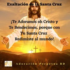 Gloria In Excelsis Deo, God Prayer, Prayers, Celestial, Amor, Santa Cruz, Christ, Religious Quotes, Blessed