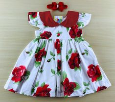 Image Article – Page 853150723142638263 Baby Frocks Party Wear, Baby Girl Frocks, Frocks For Girls, Dresses Kids Girl, Little Girl Outfits, Baby Frock Pattern, Baby Girl Dress Patterns, Baby Frocks Designs, Kids Frocks Design