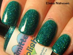 Eleka Nahmen by SmittenPolish on Etsy, $9.00