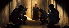 Confira 25 imagens em HD do trailer de Batman vs Superman: A Origem da Justiça! - Legião dos Heróis