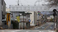 Un fotógrafo se cuela en la zona prohibida de Fukushima para captar su desolación