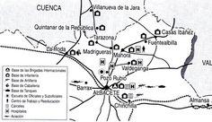 Albacete, la capital republicana de las Brigadas Internacionales - Albacete - periodicoclm.es | Periódico de Castilla-La Mancha
