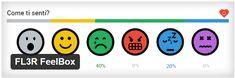 WordPress EMOJİ İçerik Değerlendir Eklentisi (FL3R FeelBox)
