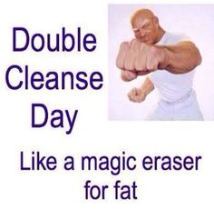 2-day cleanse gives optimum results.. www.energeticU.isagenix.com