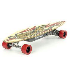 Skateboard-eléctrico-teslaboard-bambú-Edition-30kmh-ETOYTRONIC