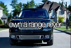 seriously. my dream.