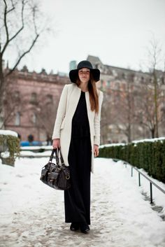 5 winter street style looks we love!