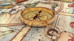 Compass in 3D/2D Animation on Vimeo   intéressant pour le générique ??