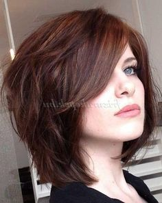 45 Best Short Haircuts for 2019 - Get Your Haircut Inspiration TODAY! Medium Shag Haircuts, Best Short Haircuts, Popular Haircuts, Pixie Haircuts, Long Face Hairstyles, Bob Hairstyles, Casual Hairstyles, Latest Hairstyles, Celebrity Hairstyles