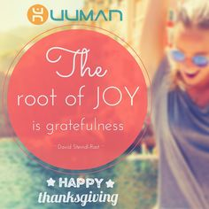 What are you #grateful for? #HappyThanksgiving!  Huuman @imhuuman Instagram photos | Websta (Webstagram) Fourth Wall, Free Thinker, Go Getter, Freedom Fighters, Happy Thanksgiving, The Dreamers, Grateful, Joy