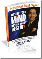 Master Your Mind (Adam Khoo)