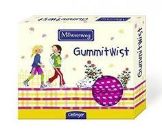 """Gummitwist von """"Möwenweg"""""""