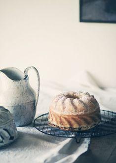 Fahéjas-mazsolás kuglóf   Dolce Vita Blog