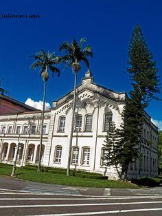 Escola Superior de Agricultura Luiz de Queiroz - ESALQ