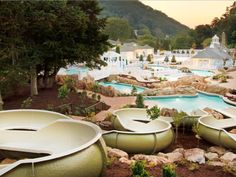 Omni Homestead Resort pool - Omni Hotels & Resorts